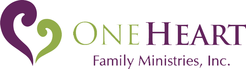 One Heart Ministry Logo