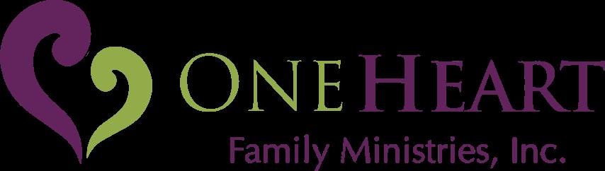 One Heart Ministry Logo
