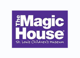 Magic House Logo
