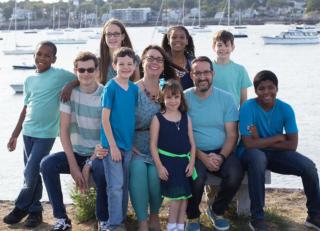 Keifer Family